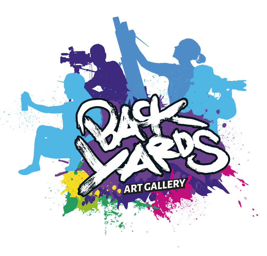 Backyards Photo Gallery Logo